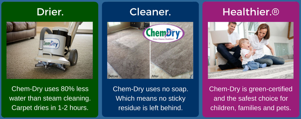 Garden Route Carpet Cleaners